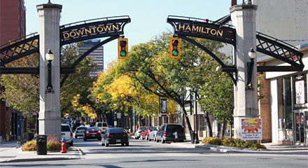 Hamilton Homes for Sale